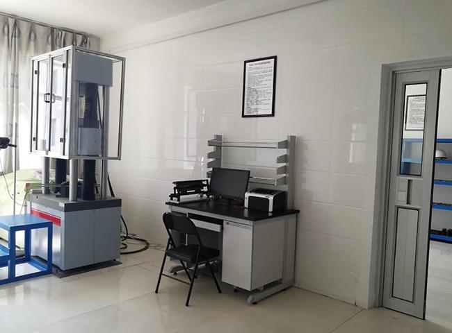 电液伺服拉力试验机